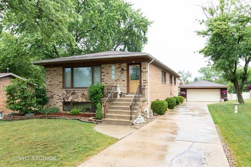 8465 S 83rd, Hickory Hills, IL 60457