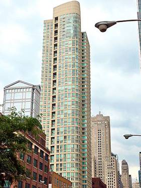 345 N La Salle Unit 1203, Chicago, IL 60610 River North