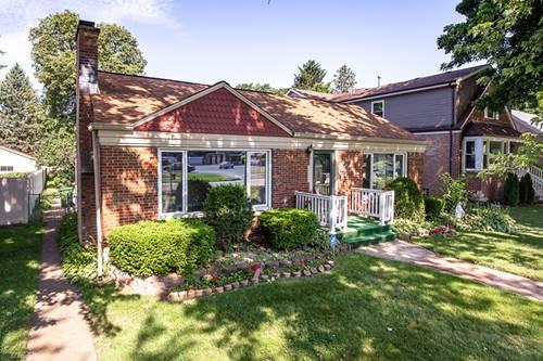 9724 Brandt, Oak Lawn, IL 60453