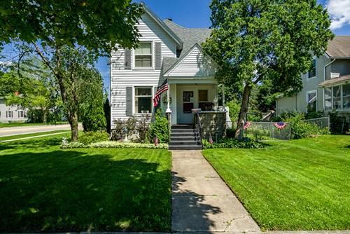 1304 Garfield, Belvidere, IL 61008