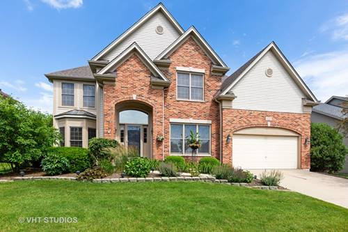 805 Chasewood, South Elgin, IL 60177