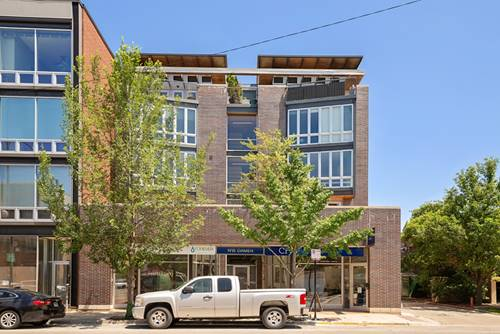 1915 N Damen Unit B, Chicago, IL 60647 Bucktown