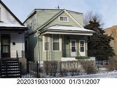 6922 S Loomis, Chicago, IL 60636 Englewood