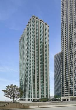 195 N Harbor Unit 702, Chicago, IL 60601 New Eastside
