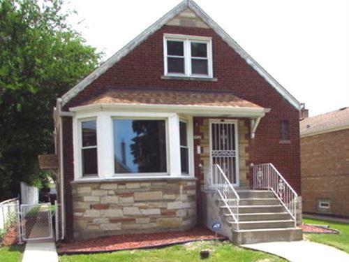 7917 S Christiana, Chicago, IL 60652 Ashburn