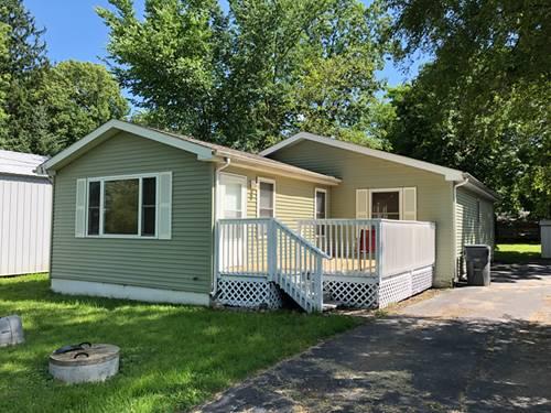 26311 W Prospect, Antioch, IL 60002