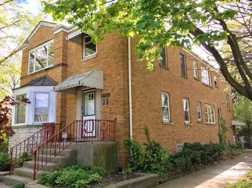 6170 N Moody Unit 1, Chicago, IL 60646 Norwood Park