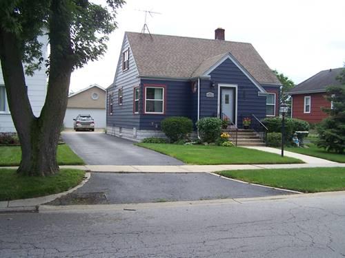 18325 Chicago, Lansing, IL 60438