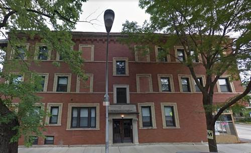 3607 N Lakewood Unit 3S, Chicago, IL 60613 Lakeview