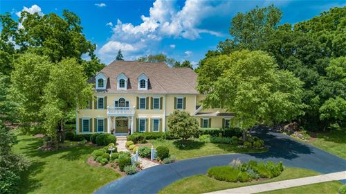 1014 Bridle, Cary, IL 60013