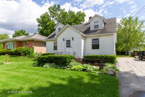 5033 155th, Oak Forest, IL 60452