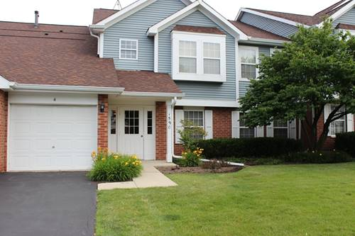 1590 Thornfield Unit 2, Roselle, IL 60172