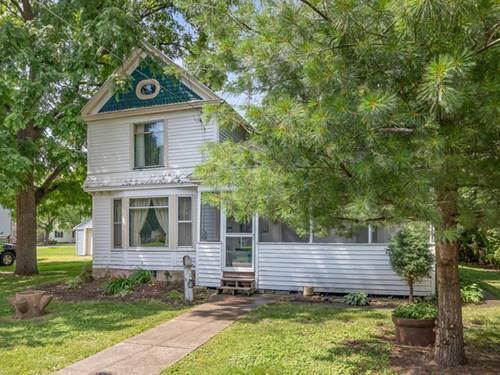 413 W Center, Sandwich, IL 60548