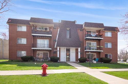 12620 S Alpine Unit 3, Alsip, IL 60803
