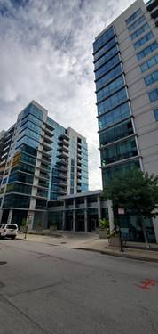125 S Green Unit 708A, Chicago, IL 60607 West Loop