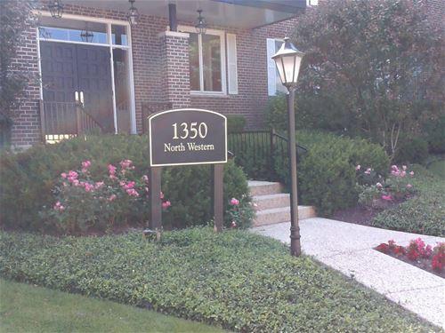 1350 N Western Unit 306, Lake Forest, IL 60045