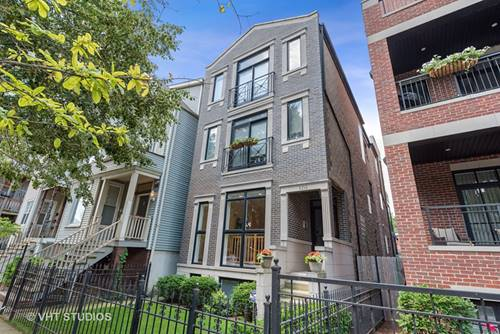 3218 N Kenmore Unit 1, Chicago, IL 60657 Lakeview