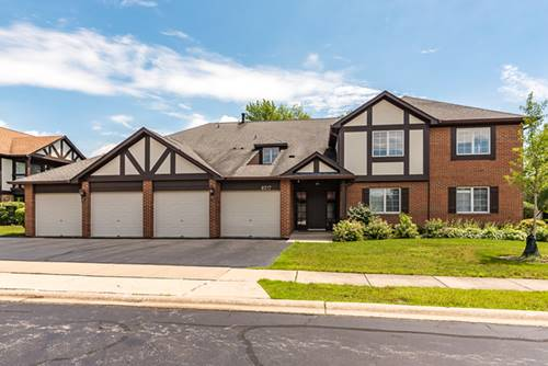 6217 Canterbury Unit A, Willowbrook, IL 60527