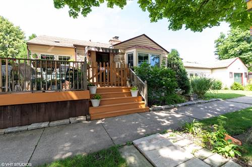 10857 S Campbell, Chicago, IL 60655