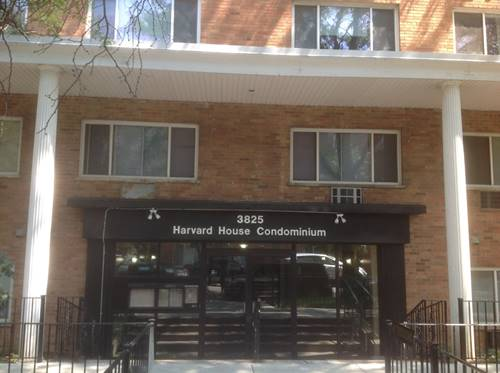 3825 N Pine Grove Unit 415, Chicago, IL 60613 Lakeview