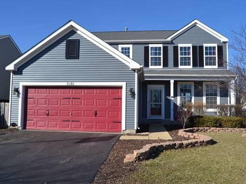 5101 Montauk, Plainfield, IL 60586