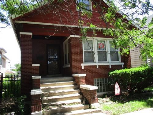6425 S Albany, Chicago, IL 60629 Marquette Park