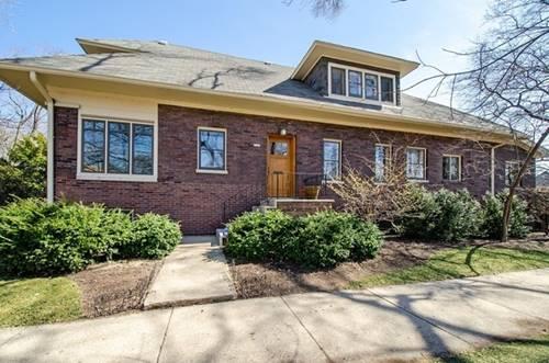 2087 W Greenleaf, Chicago, IL 60645 West Ridge