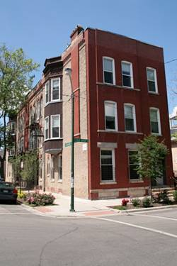 1514 N Honore Unit 1A, Chicago, IL 60622 Wicker Park