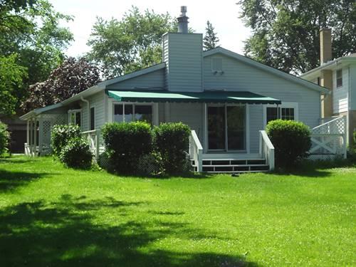 34335 N Circle, Round Lake, IL 60073