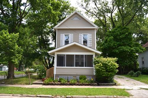 1102 S Lee, Bloomington, IL 61701