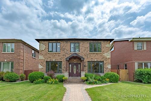 8519 Marmora, Morton Grove, IL 60053