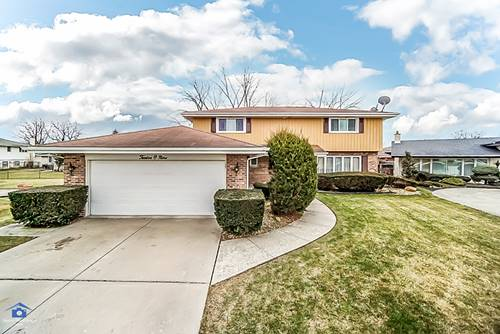 1209 E 166th, South Holland, IL 60473