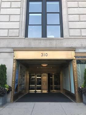 310 S Michigan Unit 1612, Chicago, IL 60604 The Loop
