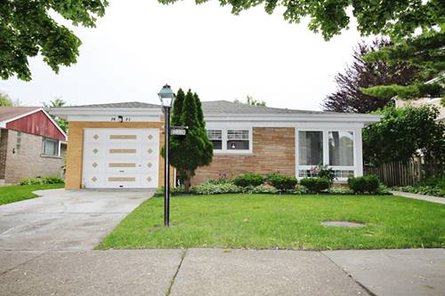 3831 W Chase, Lincolnwood, IL 60712