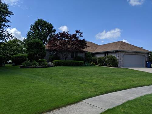 2195 Arthurs Pass, New Lenox, IL 60451