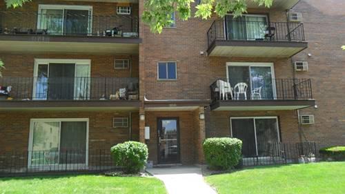 10611 Parkside Unit 202, Chicago Ridge, IL 60415