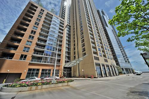 420 E Waterside Unit 2602, Chicago, IL 60601 New Eastside