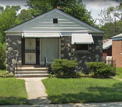 10028 S Hoxie, Chicago, IL 60617