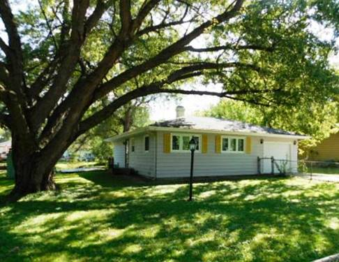 1223 Croyden, Spring Grove, IL 60081