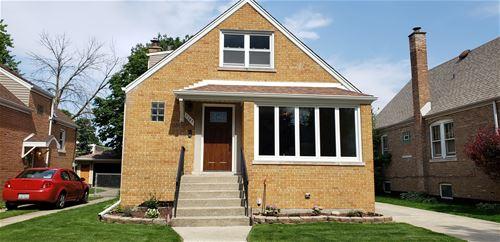 5345 S Sayre, Chicago, IL 60638 Garfield Ridge