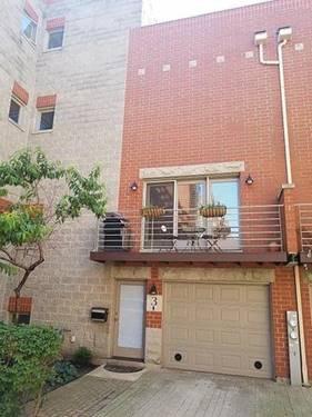 860 N Elston Unit 3, Chicago, IL 60642 River West
