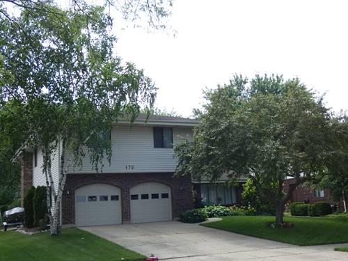 172 Braintree, Bloomingdale, IL 60108