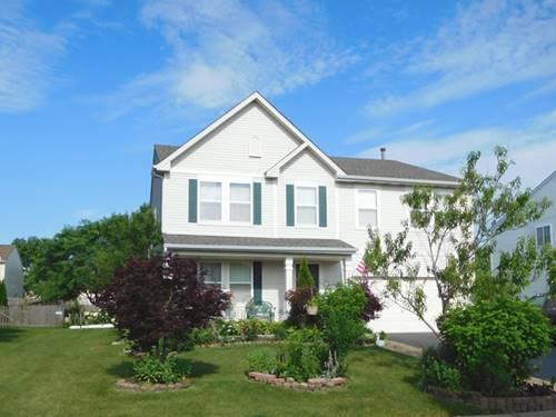 14318 Jefferson, Plainfield, IL 60544