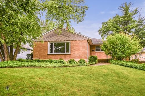1109 60th, Downers Grove, IL 60516