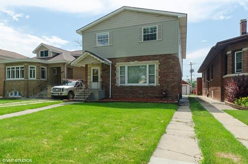 10118 S Oakley, Chicago, IL 60643 Beverly
