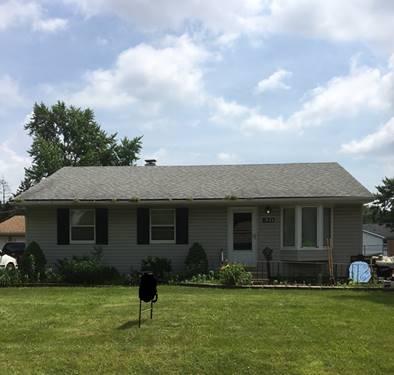 820 Cypress, Joliet, IL 60435