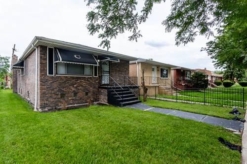 9501 S Emerald, Chicago, IL 60628 Longwood Manor