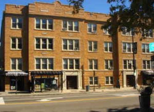 1963 W Foster Unit 1, Chicago, IL 60640 Ravenswood