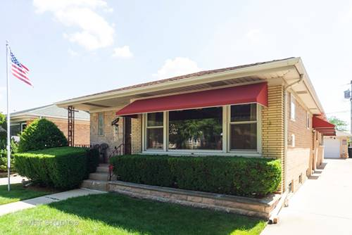 4921 N Rutherford, Chicago, IL 60656 Norwood Park