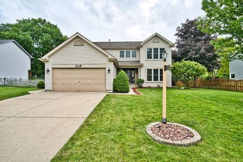 520 Old Country, Wauconda, IL 60084